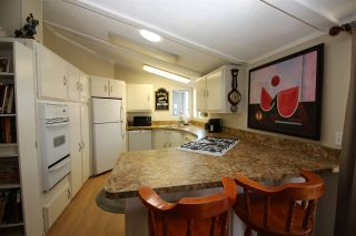 Photo 10: CARLSBAD WEST Manufactured Home for sale : 2 bedrooms : 7322 San Bartolo in Carlsbad