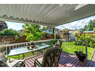 Photo 19: 9237 203B Street in Langley: Walnut Grove House for sale : MLS®# R2273639