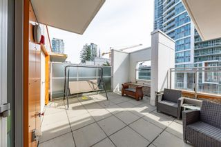 """Photo 21: TH3 13303 CENTRAL Avenue in Surrey: Whalley Condo for sale in """"THE WAVE"""" (North Surrey)  : MLS®# R2614892"""