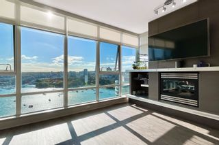 """Photo 4: 2505 1483 HOMER Street in Vancouver: Yaletown Condo for sale in """"THE WATERFORD BY CONCORD PACIFIC"""" (Vancouver West)  : MLS®# R2625455"""