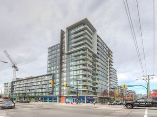 Photo 16: 1408 1783 MANITOBA STREET in Vancouver: False Creek Condo for sale (Vancouver West)  : MLS®# R2007052
