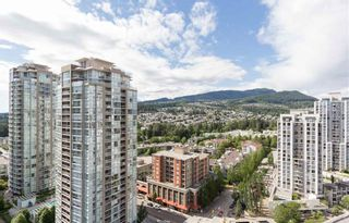 """Photo 3: 2603 1155 THE HIGH Street in Coquitlam: North Coquitlam Condo for sale in """"M1 BY CRESSEY"""" : MLS®# R2597728"""