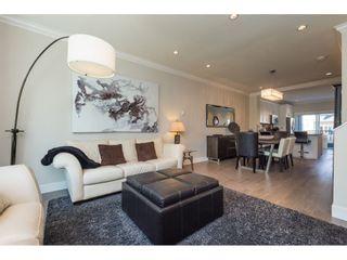 "Photo 4: 51 6591 195A Street in Surrey: Clayton Townhouse for sale in ""ZEN"" (Cloverdale)  : MLS®# R2290697"