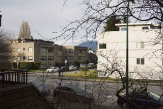 Photo 18: 212 2040 CORNWALL AVENUE in Vancouver: Kitsilano Condo for sale (Vancouver West)  : MLS®# R2134072