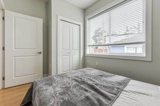 Photo 12: 4643 CLARENDON Street in Vancouver: Collingwood VE 1/2 Duplex for sale (Vancouver East)  : MLS®# R2570443