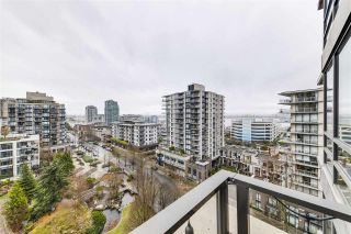 """Photo 21: 1002 170 W 1ST Street in North Vancouver: Lower Lonsdale Condo for sale in """"ONE PARK LANE"""" : MLS®# R2528414"""