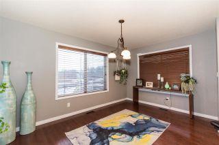 Photo 7: 22 AMEENA Drive: Leduc House for sale : MLS®# E4225006