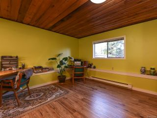 Photo 36: 638 Woodland Dr in COMOX: CV Comox (Town of) House for sale (Comox Valley)  : MLS®# 832419