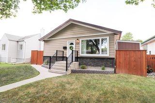 Photo 1: 131 Horton Avenue West in Winnipeg: West Transcona Residential for sale (3L)  : MLS®# 202016710