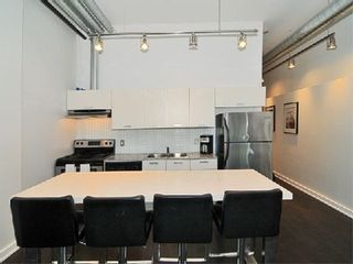 Photo 6: 501 43 Hanna Avenue in Toronto: Niagara Condo for lease (Toronto C01)  : MLS®# C3498691