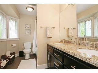 """Photo 15: 21510 83B Avenue in Langley: Walnut Grove House for sale in """"Forest Hills"""" : MLS®# F1442407"""