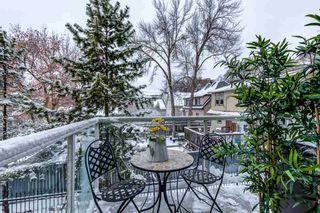 Photo 10: 8018 109 Street in Edmonton: Zone 15 Townhouse for sale : MLS®# E4238416