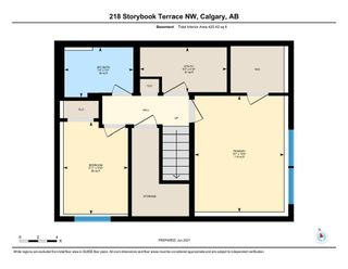 Photo 20: 218 Storybook Terrace NW in Calgary: Ranchlands Row/Townhouse for sale : MLS®# A1126980