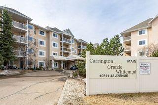 Photo 1: 123 10511 42 Avenue in Edmonton: Zone 16 Condo for sale : MLS®# E4236699
