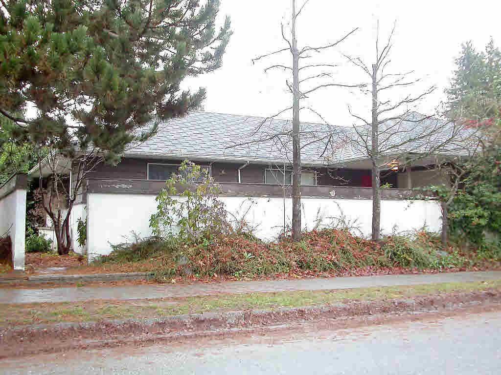 Main Photo: 4094 W 38TH AVENUE in : Dunbar House for sale : MLS®# V515577
