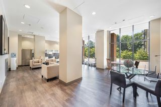 """Photo 23: 407 10777 UNIVERSITY Drive in Surrey: Whalley Condo for sale in """"City Point"""" (North Surrey)  : MLS®# R2599755"""