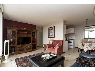 """Photo 7: 2102 1075 COMOX Street in Vancouver: West End VW Condo for sale in """"THE HERITAGE"""" (Vancouver West)  : MLS®# V1072569"""