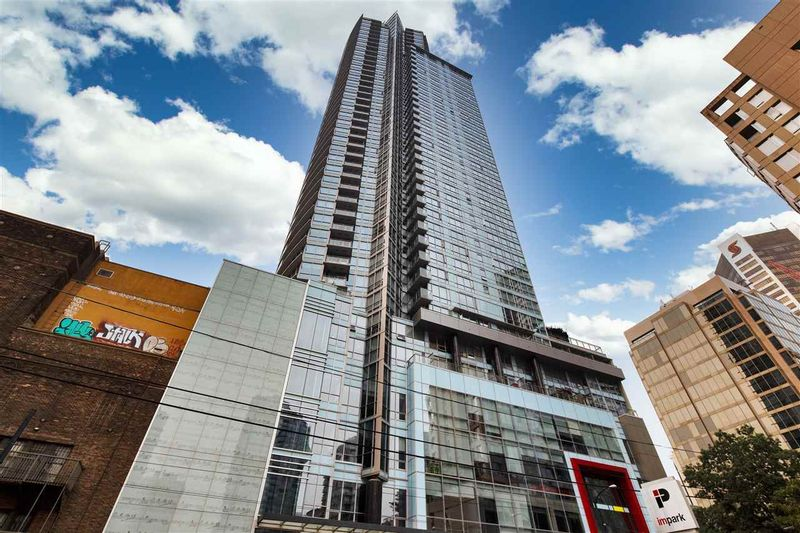 FEATURED LISTING: 1105 - 833 SEYMOUR Street Vancouver