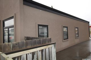Photo 2: 209 1st Street West in Delisle: Commercial for sale : MLS®# SK826925