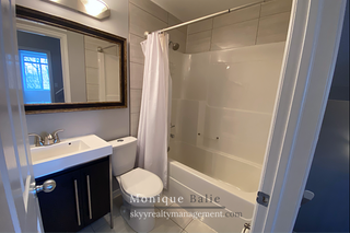 Photo 11: 9109 98 Ave in Edmonton: Townhouse for rent