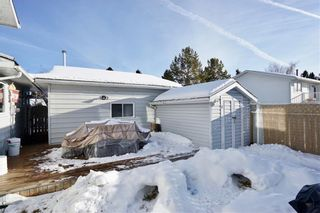 Photo 21: 500 QUEEN CHARLOTTE Road SE in Calgary: Queensland House for sale : MLS®# C4161962