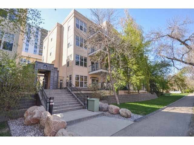 Main Photo: 209 9828 112 Street in Edmonton: Zone 12 Condo for sale : MLS®# E4235161
