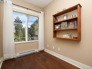 Photo 10: 106 1825 Kings Rd in VICTORIA: SE Camosun Row/Townhouse for sale (Saanich East)  : MLS®# 829546