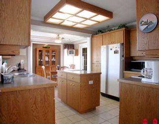 "Photo 2: 15465 111A AV in Surrey: Fraser Heights House for sale in ""FRASER HEIGHTS"" (North Surrey)  : MLS®# F2511479"
