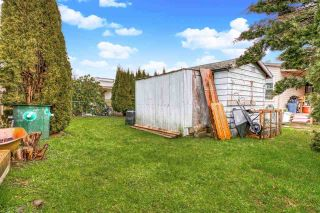 Photo 17: 1882 SHORE Crescent in Abbotsford: Central Abbotsford Manufactured Home for sale : MLS®# R2534428