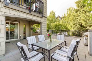 """Photo 27: 214 3082 DAYANEE SPRINGS Boulevard in Coquitlam: Westwood Plateau Condo for sale in """"THE LANTERN"""" : MLS®# R2584143"""