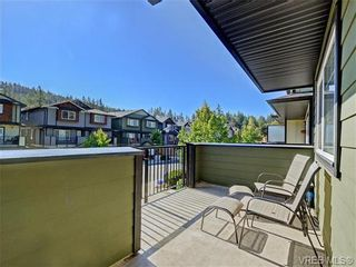 Photo 6: 3358 Radiant Way in VICTORIA: La Happy Valley Half Duplex for sale (Langford)  : MLS®# 739421