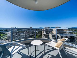 """Photo 23: 1802 739 PRINCESS Street in New Westminster: Uptown NW Condo for sale in """"Berkeley Place"""" : MLS®# R2591827"""