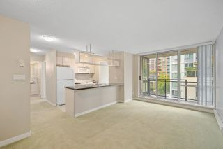 """Photo 4: 806 1082 SEYMOUR Street in Vancouver: Downtown VW Condo for sale in """"FREESIA"""" (Vancouver West)  : MLS®# R2621696"""