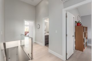 Photo 8: 1189 PHILLIPS AVENUE in Burnaby: Simon Fraser Univer. 1/2 Duplex for sale (Burnaby North)  : MLS®# R2146328