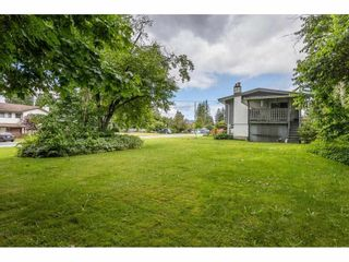 Photo 33: 33408 WESTBURY Avenue in Abbotsford: Abbotsford West House for sale : MLS®# R2590274