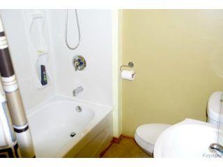 Photo 11: 116 Foster Street in WINNIPEG: East Kildonan Residential for sale (North East Winnipeg)  : MLS®# 1511639