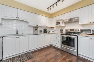 Photo 10: 66 65 FOXWOOD DRIVE in Port Moody: Heritage Mountain Townhouse for sale : MLS®# R2260905