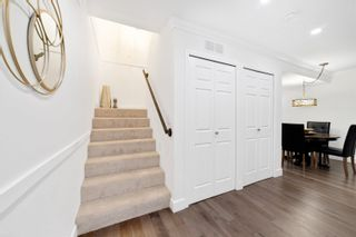 """Photo 12: 20 8491 COOK Road in Richmond: Brighouse Townhouse for sale in """"SHERWOOD ELMS"""" : MLS®# R2624980"""