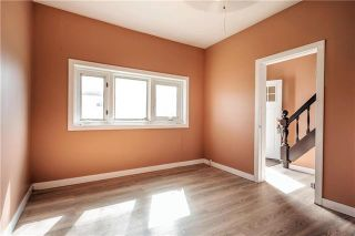 Photo 3: 487 Dufferin Avenue in Winnipeg: North End Residential for sale (4A)  : MLS®# 202124376