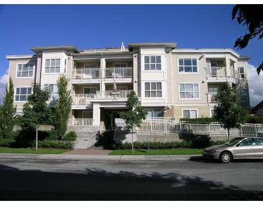 """Main Photo: 2393 WELCHER Ave in Port Coquitlam: Central Pt Coquitlam Condo for sale in """"PARKSIDE PLACE"""" : MLS®# V615840"""