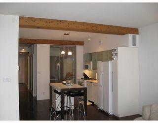 """Photo 4: 410 1275 HAMILTON Street in Vancouver: Downtown VW Condo for sale in """"ALDA"""" (Vancouver West)  : MLS®# V694571"""
