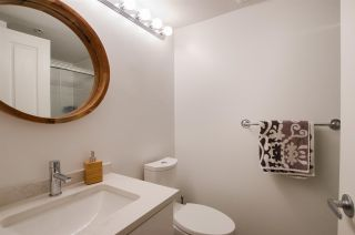 "Photo 10: 108 3083 W 4TH Avenue in Vancouver: Kitsilano Condo for sale in ""DELANO"" (Vancouver West)  : MLS®# R2351592"