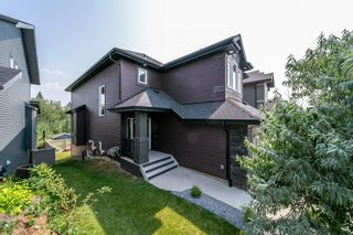 Photo 2: 5419 EDWORTHY Way in Edmonton: Zone 57 House for sale : MLS®# E4257251