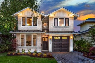 Photo 1: 2488 Plumer St in VICTORIA: OB South Oak Bay House for sale (Oak Bay)  : MLS®# 806348