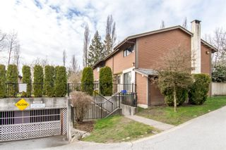 Photo 19: 2881 Neptune Cres in Burnaby: Simon Fraser Hills Townhouse for sale (Burnaby North)  : MLS®# R2438727