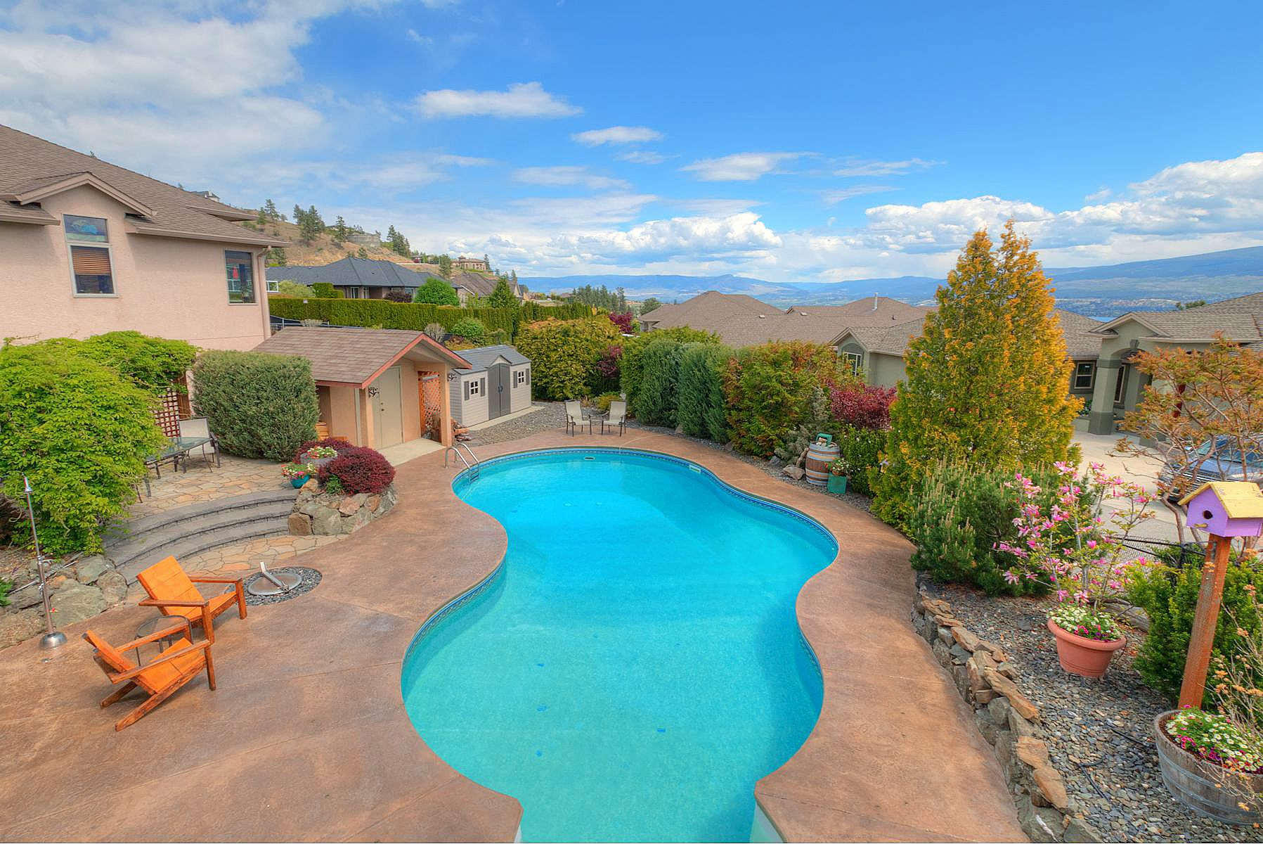 Main Photo: 3433 Ridge Boulevard in West Kelowna: Lakeview Heights House for sale (Central Okanagan)  : MLS®# 10231693