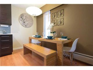 """Photo 5: 316 750 E 7TH Avenue in Vancouver: Mount Pleasant VE Condo for sale in """"DOGWOOD PLACE"""" (Vancouver East)  : MLS®# V1041888"""