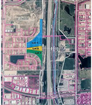 Main Photo: 10646 74 Street SE in Calgary: East Shepard Industrial Land for sale : MLS®# C4131415