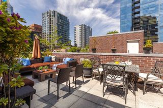 """Photo 23: 883 HELMCKEN Street in Vancouver: Downtown VW Townhouse for sale in """"The Canadian"""" (Vancouver West)  : MLS®# R2594819"""