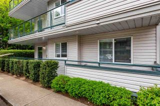 Photo 23: 103 33708 KING Road: Condo for sale in Abbotsford: MLS®# R2571872